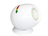 LED Leuchte/Stimmungsleuchte mit Farbwechsler und Touchfunktion, weiß
