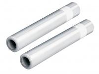 Einschweißfolienrolle für Vakuumiergeräte, 28 cm x 5 m, Folienschweißgerät