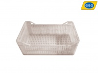 Gastro Tiefkühl-Einlegebox Tiefkühlkorb HF600-60 für Gefrierschrank HF500