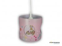 Kinderzimmerlampe Bungee Bunny Lampenschirm drehend Deckenlampe Kinder *NEU*