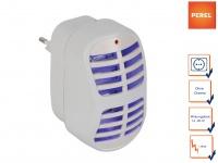Insektenvernichter UV LED, Insekten Mücken Fliegen Falle Abwehr Fänger Schutz