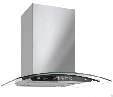 kaminhaube dunstabzugshaube abzugshaube 60cm edelstahl esse abluft led lampen kaufen bei. Black Bedroom Furniture Sets. Home Design Ideas