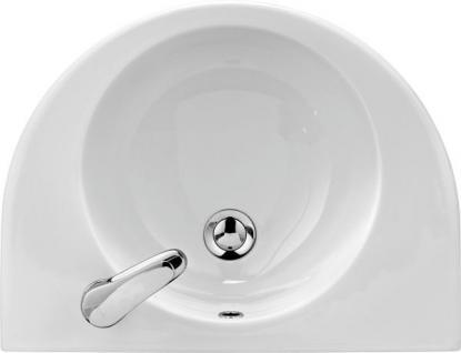 Spülstein Waschbecken MODUL Keramik Nano - Vorschau 4