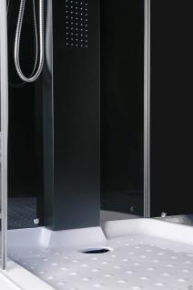 Duschtempel Fertigdusche Duschkabine Echt Esg Glas Eck Komplett Dusche Top M.spa - Vorschau 2