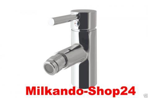Bidet Einhandmischer Bad Badezimmer Wasserhahn Bidet Armatur BSC2 Ch
