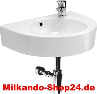 Spülstein Waschbecken MODUL Keramik Nano - Vorschau 1