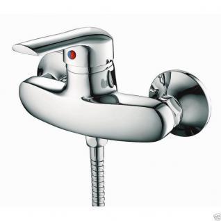 Design Wannenfüller Bad Badezimmer Wasserhahn Chrom Badewanne Armatur M04