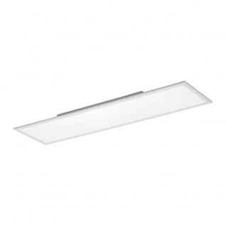 LED Panel Weiß Rechteckig Fernbedienung Farbwechsel CCT Dimmbar RGB