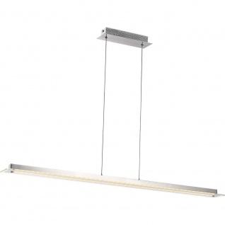 Wofi LED Pendelleuchte Apart Hängeleuchte Dimmbar Pendel Leuchte Design Modern