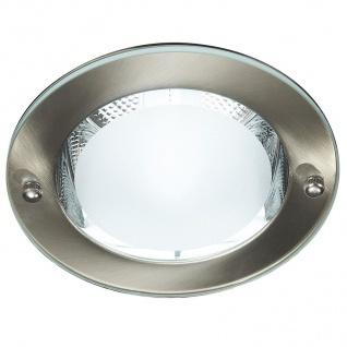 Energiespar Einbaustrahler Fern Einbauspot Spot Strahler Leuchte 59785-17-1