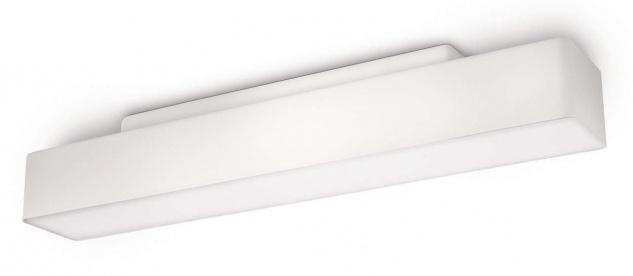 Philips Ecomoods Peace Deckenleuchte Weiss Deckenlampe Leuchte 33422-31-16