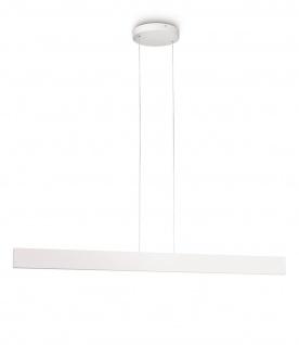 Philips Ledino Pendelleuchte Exact LED Pendel dimmbar