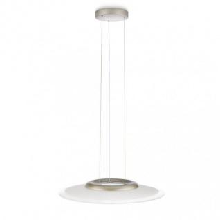 Philips LED Pendelleuchte Ledino Hängeleuchte PowerLED Design