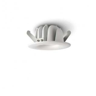 Philips Ledino Einbauspot Power LED Weiss Einbau Spot 69078-31-16