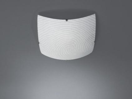 Energiespar Deckenleuchte Deckenlampe Weiss Modern