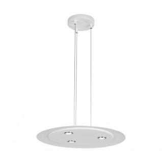 MENDEL Power LED Pendelleuchte Pendel Leuchte Modern 37866-31-10 7, 5W
