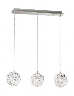 Halogen Pendelleuchte Mercier Pendel Modern Leuchte