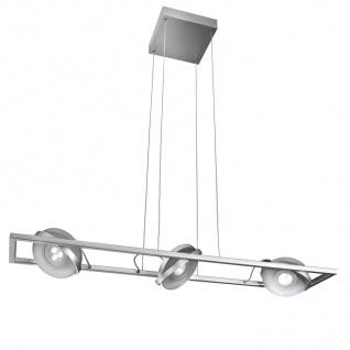 TopSelection Vision Pendelleuchte Philips Power LED Pendel Modern