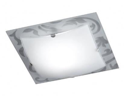 Beleuchtung Deckenleuchten Moderner Led Deckenleuchte Mit Tropfendekor 4 Flammig Deckenlampe Küche