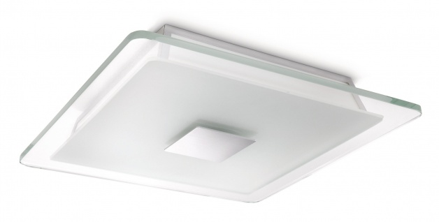 Philips Ecomoods Deckenleuchte Energiespar Deckenlampe Modern