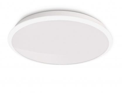 Philips myLiving Denim Deckenleuchte Wandleuchte LED Leuchte 30941-31-16