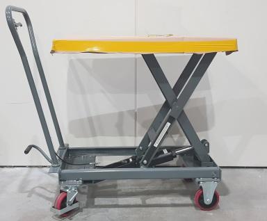 200kg Marken Hubplattformwagen Scherenhubtisch Scherenhubwagen Hubtisch