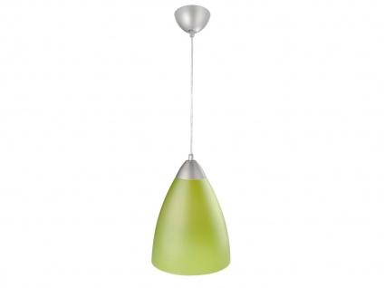 Pendelleuchte Grün Retro Acrylglas Hängeleuchte Pendel Leuchte