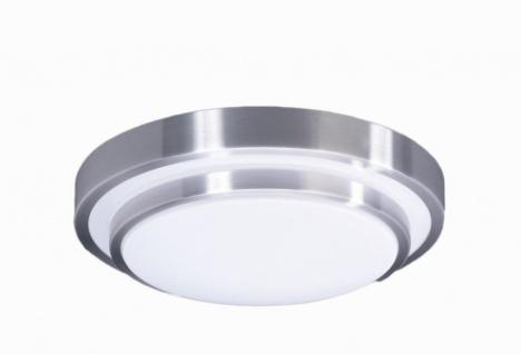 Deckleuchte Energiespar Metall Durchmesser 35cm Deckenlampe