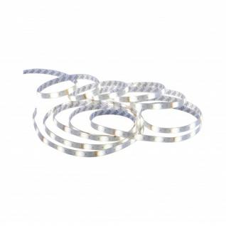 LED Lichtband Stipes 5m Fernbedienung Farbwechsel Dimmbar 1575lm