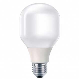 Philips Energiespar Leuchtmittel Softone E27 Cool daylight 20W Lampe