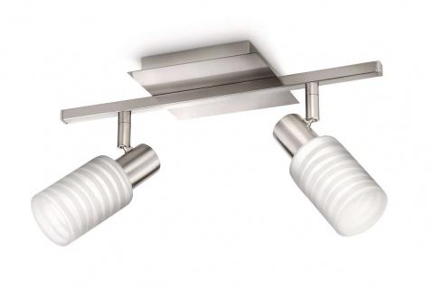 Philips Kauri myLiving Spot Deckenleuchte Strahler Energiespar
