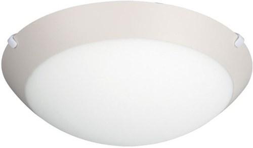 MASSIVE Deckenlampe 302888710 1 x E27 11 Watt (inklusive Philips Marken Leuchtmittel)
