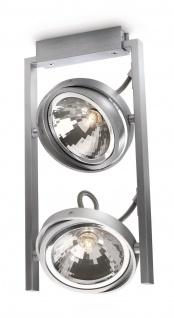 Philips myLiving Spot Deckenleuchte Strahler Design Leuchte 53062-48-16