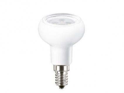 Attralux LED Leuchtmittel E14 Warmweiß Lampe 230lm 2, 9Watt Reflektor
