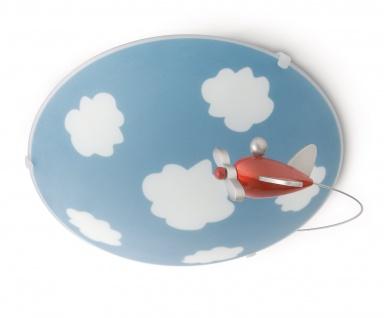 Massive Sky Wolkenleuchte Kika Kinderzimmer Kinderleuchte Deckenlampe