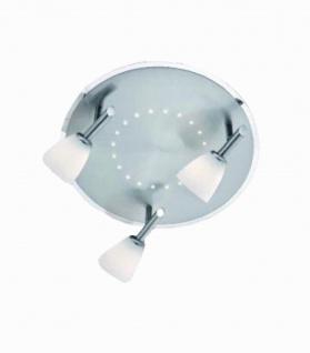 Fischer Leuchten LED Deckenleuchte Energiespar Strahler Deckenspot