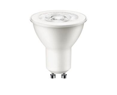 Attralux LED Leuchtmittel GU10 Reflektor 4, 7W Warmweiß Lampe