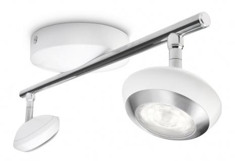 Philips Power LED Spotleiste Strahler Modern Deckenleuchte