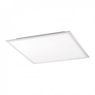 LED Panel Weiß Quadratisch Fernbedienung Farbwechsel CCT Dimmbar RGB 2800lm