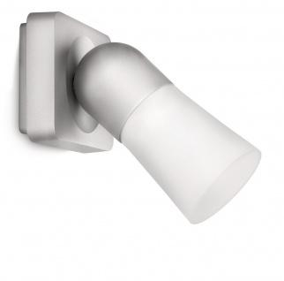 Philips Ecomoods Wandleuchte Strahler Spot Glas Schalter Leuchte 58011-48-16