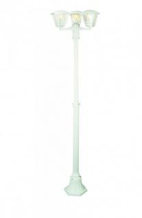 MASSIVE Laterne Kandelaber 153853110 3 X E27 60 Watt, 230V (exklusive) - Vorschau