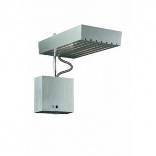Philips Lirio Wandleuchte Progetto Wall Fernbedienung Modern Aluminium