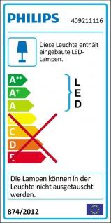 Philips myLiving LED Pendelleuchte Chrom 3 Flammig - Vorschau 5