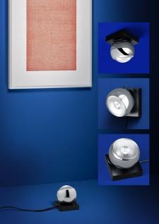 LED Allzweckleuchte in deutscher Qualität für Tische, Boden und Decken