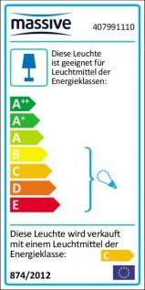 Deckenleuchte Coppi Modern Kugel Leuchte Deckenlampe Chrom Glas 40799-11-10 - Vorschau 2