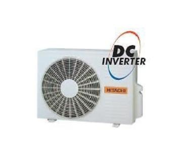 Hitachi Inverter mit Kanaleinbaugerät, C&H, 4, 8KW - Vorschau 2