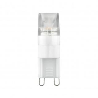 Paulmann LED 230V Stiftsockel G9 Leuchtmittel 1, 5W Lampe Warmweiß