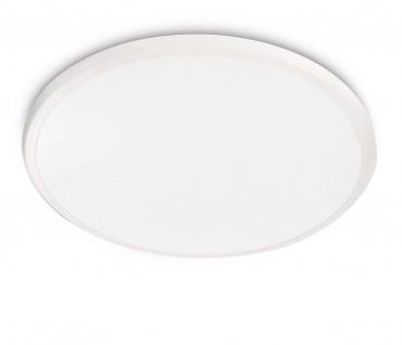 Philips myLiving LED Deckenleuchte Twirl 30K Wandleuchte Leuchte 30805-31-16