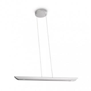 Philips Ledino Pendelleuchte Aluminium Small Pendel Design