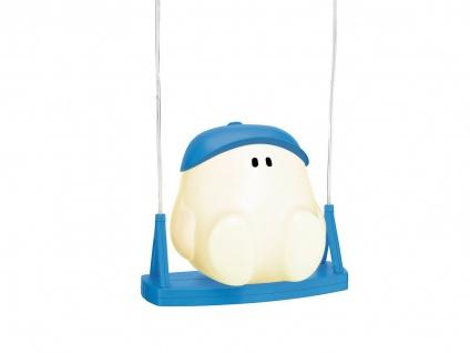 Philips myKidsRoom Kinderzimmerleuchte Buddy Energiespar Leuchte 41070-35-16 - Vorschau 2